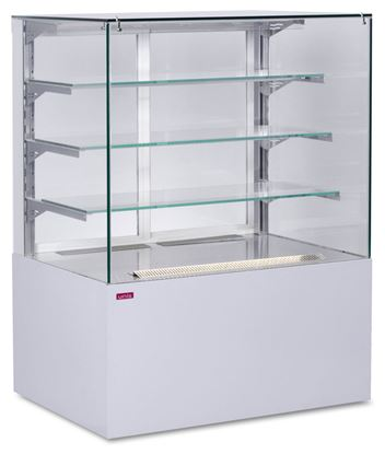 Picture of Cube II Transparent