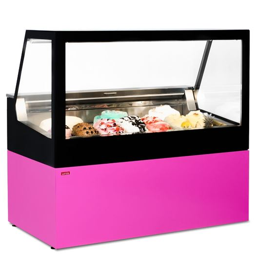 Cube II Ice-cream Изображение Cube II Ice-cream