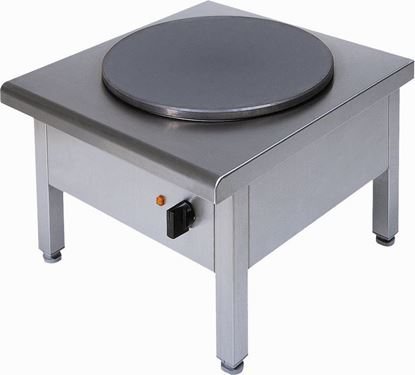 Picture of Electric stove